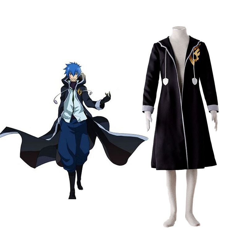 Fairy Tail Jellal Fernandes 1 Cosplay Puvut Suomi