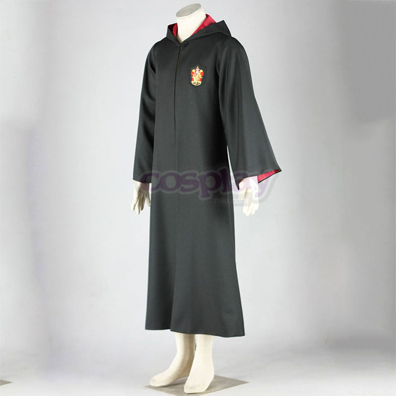 Harry Potter Gryffindor Työvaate Cloak Cosplay Puvut Suomi