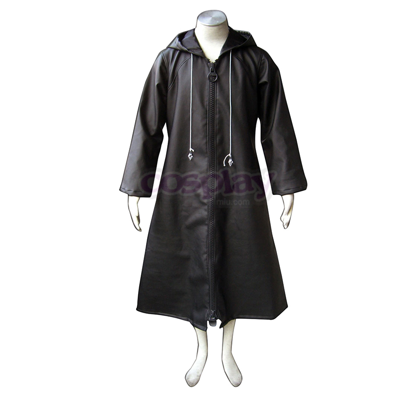 Kingdom Hearts Organization XIII Vexen 1 Cosplay Puvut Suomi