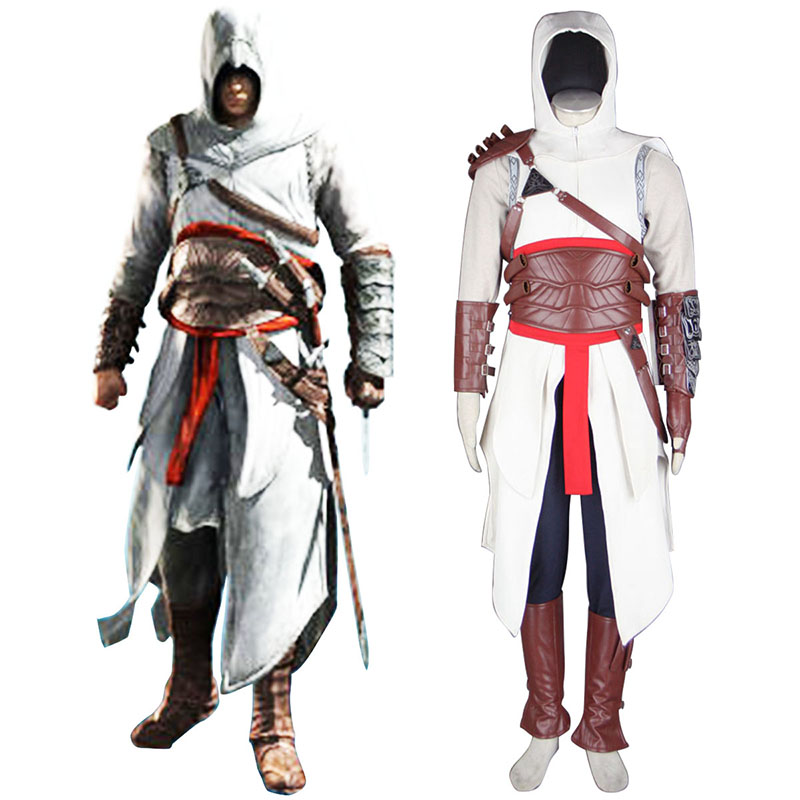 Assassin's Creed Assassin 1 Cosplay Puvut Suomi