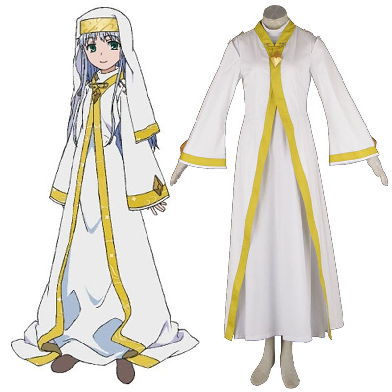 A Certain Magical Index Index-Librorum-Prohibitorum 1 Cosplay Puvut Suomi