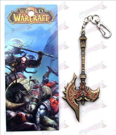 World of Warcraft Tarvikkeet linkkuveitsi