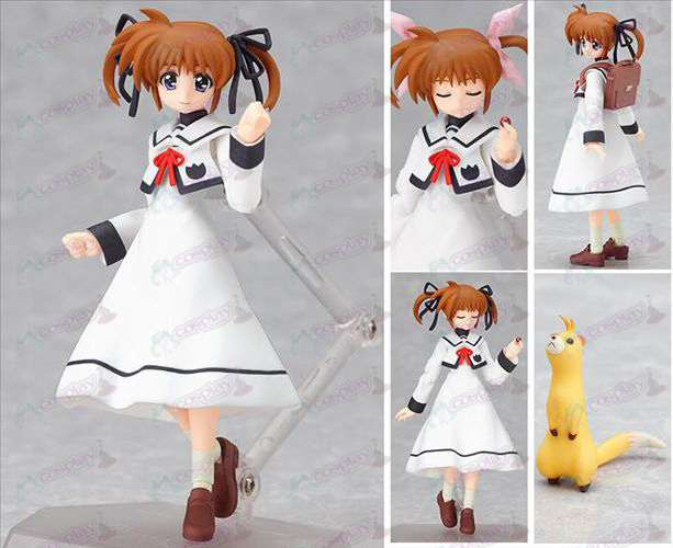 FIGMA-SP007 korkea cho na Full - Uniform ver (15cm) Limited Edition