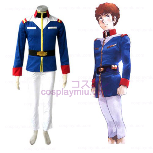 Gundam Seed Mobile Suit Destiny Cosplay pukuja