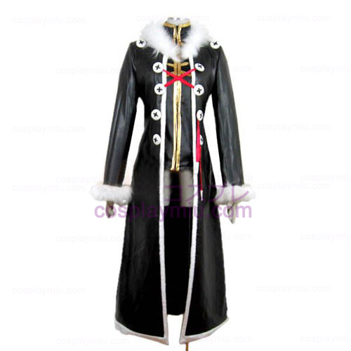 Hunter X Hunter Kuroro Lucifer cosplay pukuja