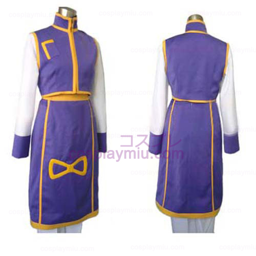 Hunter X Hunter Kurapika Cosplay pukuja