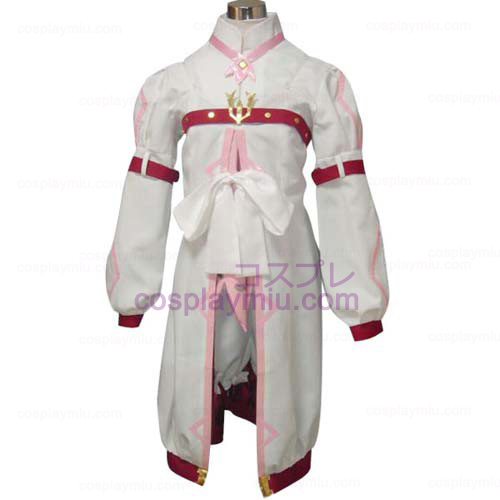 Tales of Symphonia Cosplay pukuja