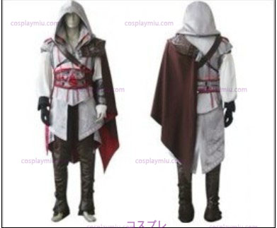 Assassins Creed II Ezio miesten puku