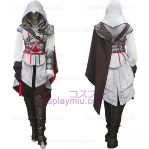Assassins Creed II Ezio Naisten