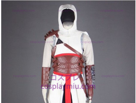 Assassins Creed Cosplay pukuja - Deluxe