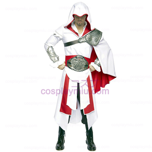 Assassins Creed Altair Adult cosplay pukuja
