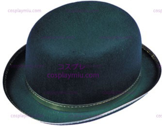 Derby Huopa, Green, Large