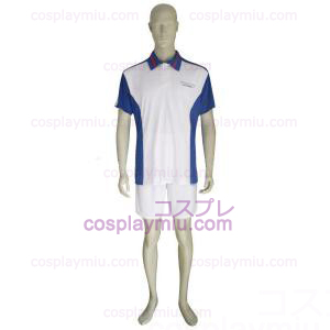 Prince Of Tennis Seigaku Summer Cosplay pukuja