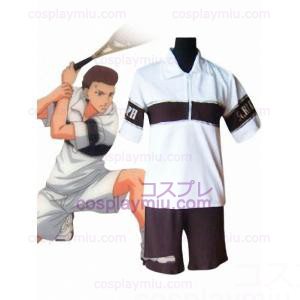 Prince Of Tennis St. Rudolph Middle School Summer Uniform Cosplay pukuja