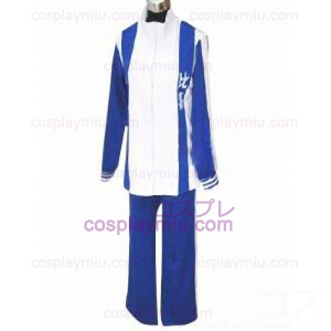 Prince Of Tennis Higan Middle School Winter Uniform Cosplay pukuja