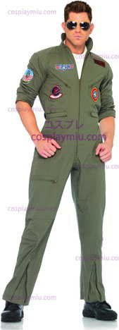 Top Gun Jumpsuit Small / Medium