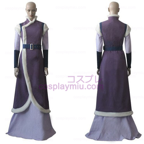 Avatar The Last Airbender Prinsessa Yue Cosplay