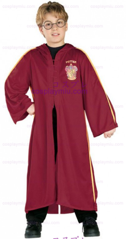 Harry Potter huispauksen cosplay pukuja