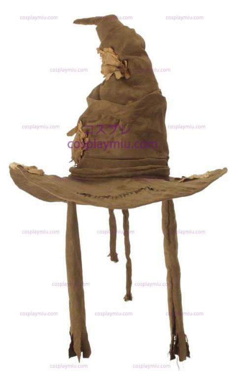 Harry Potter: lajittelu Hat Brown