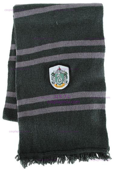 Harry Potter Slytherin lampaanvillaa House huivi
