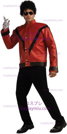Michael Jackson Thriller Jacket Large