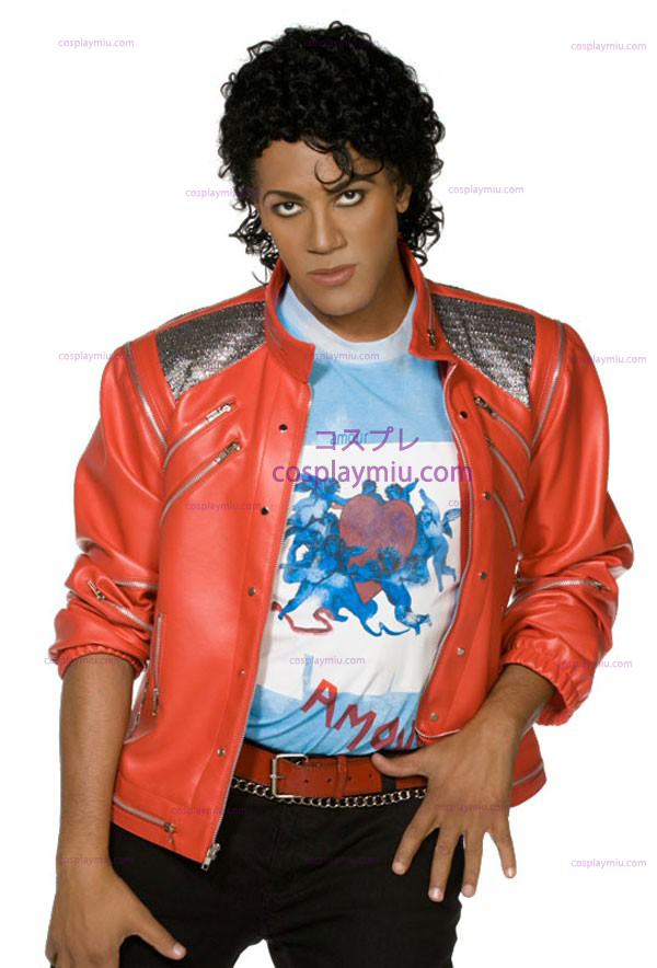 MICHAEL JACKSON BEAT IT cosplay pukuja