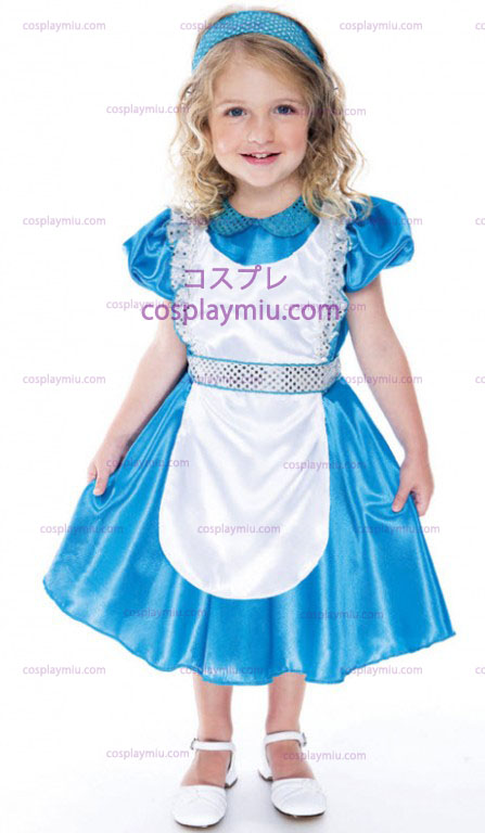 Enchanted Alice Taapero cosplay pukuja 2T