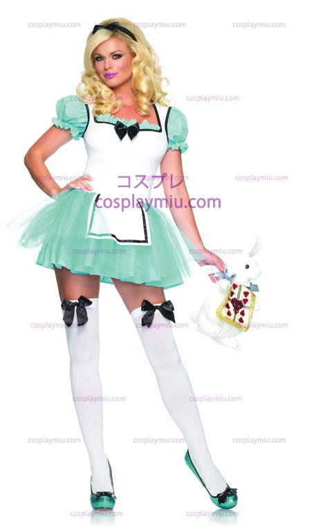 Enchanted Alice Adult cosplay pukuja