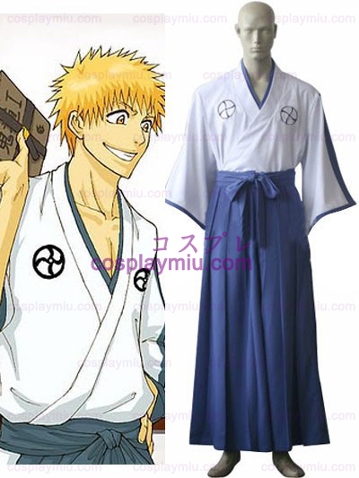 Bleach Shinigami Academy Boy Uniform Cosplay pukuja