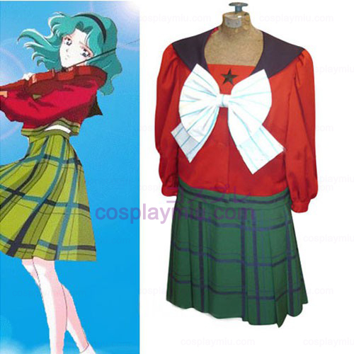 Sailor Moon Sailor Neptune Cosplay pukuja