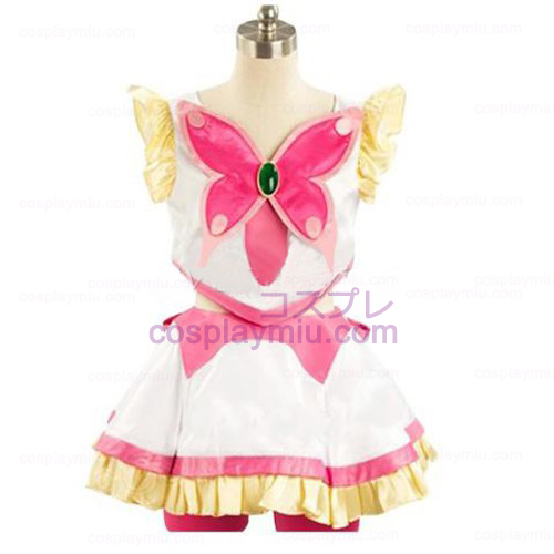 Kaunis Sailor Moon Cosplay pukuja