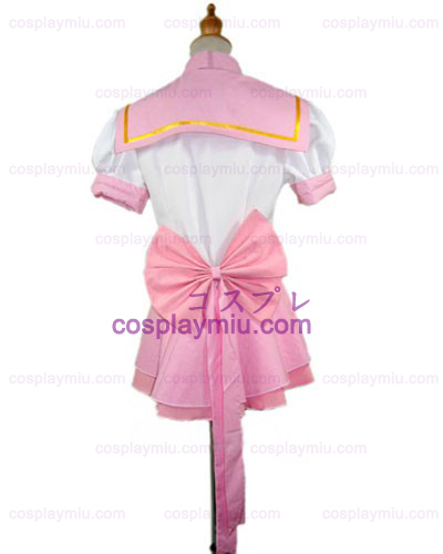 Sailor Moon Sailor Chibi Moon Chibiusa Cosplay pukuja