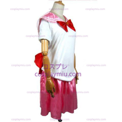 Nice Sailor Moon-sarjan Cosplay pukuja