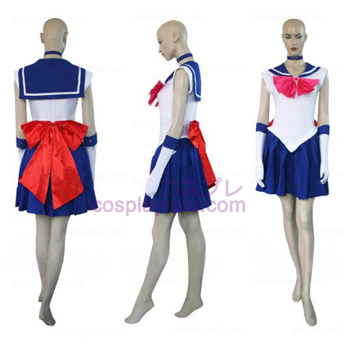 Sailor Moon Sailor Saturn Hotarua Tomoe Halloween Cosplay pukuja