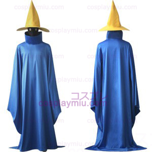 Final Fantasy Musta Mage