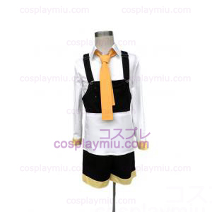 K-ON! Alice Kagamine Len Cosplay pukuja