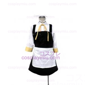 K-ON! Alice Kagamine Rin Cosplay pukuja