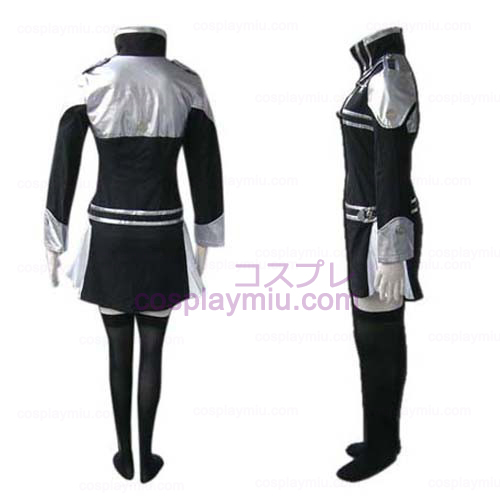 D.Gray Man Lenalee Lee Cosplay pukuja