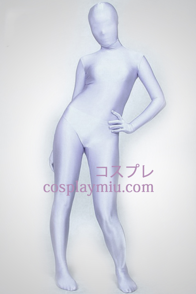 Hopeanharmaa Full Body Lycra Spandex Zentai Suit